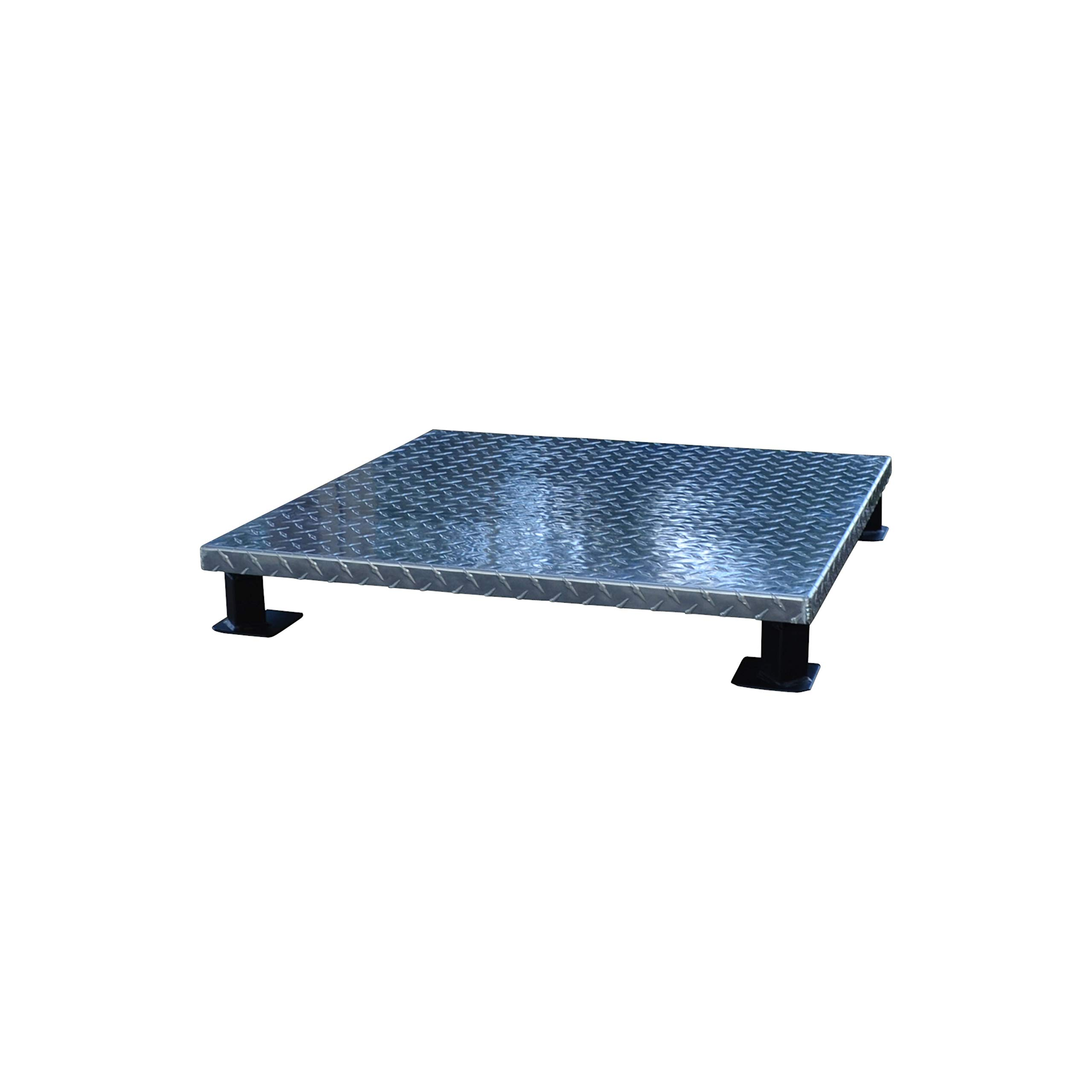 Titan Great Outdoors Fire Pit Heat Shield for Fire Ring by Titan Distributors Inc.
