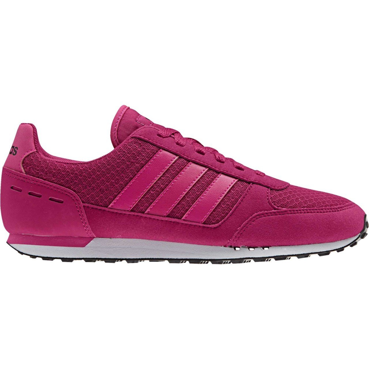 Adidas Damen City Racer W Fitnessschuhe