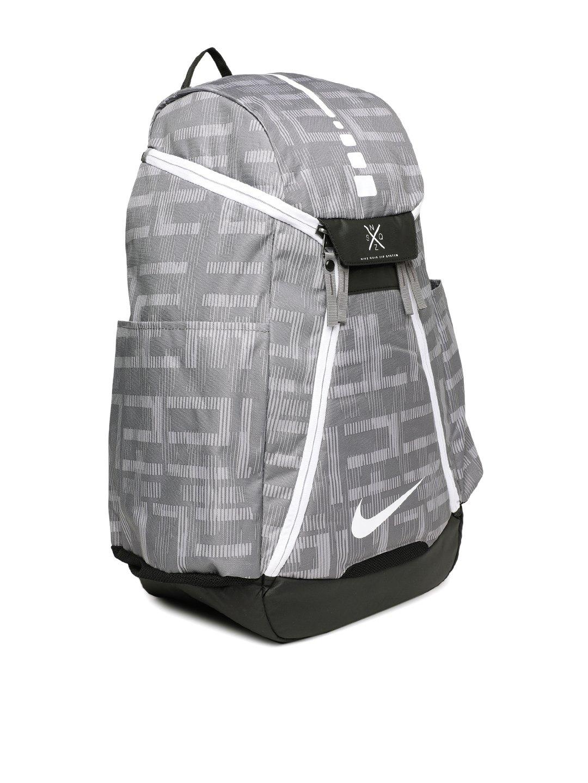 Nike 20 Ltrs Gunsmoke Black White Casual Backpack (BA5260-036)  Amazon.in   Bags ec72de5c79c67