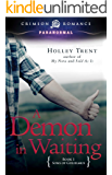 A Demon in Waiting (Sons of Gulielmus Book 1)