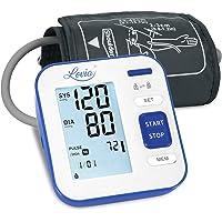 Lovia Automatic Digital Blood Pressure Monitor Machine With LCD Backlight