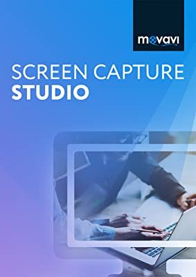 Movavi Screen Capture & Video Editor 9 Personal Edition [Download]