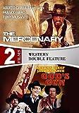 The Mercenary / God's Gun - 2 DVD Set (Amazon.com Exclusive)