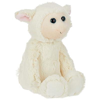 Ty Rachel - White Lamb med: Toys & Games
