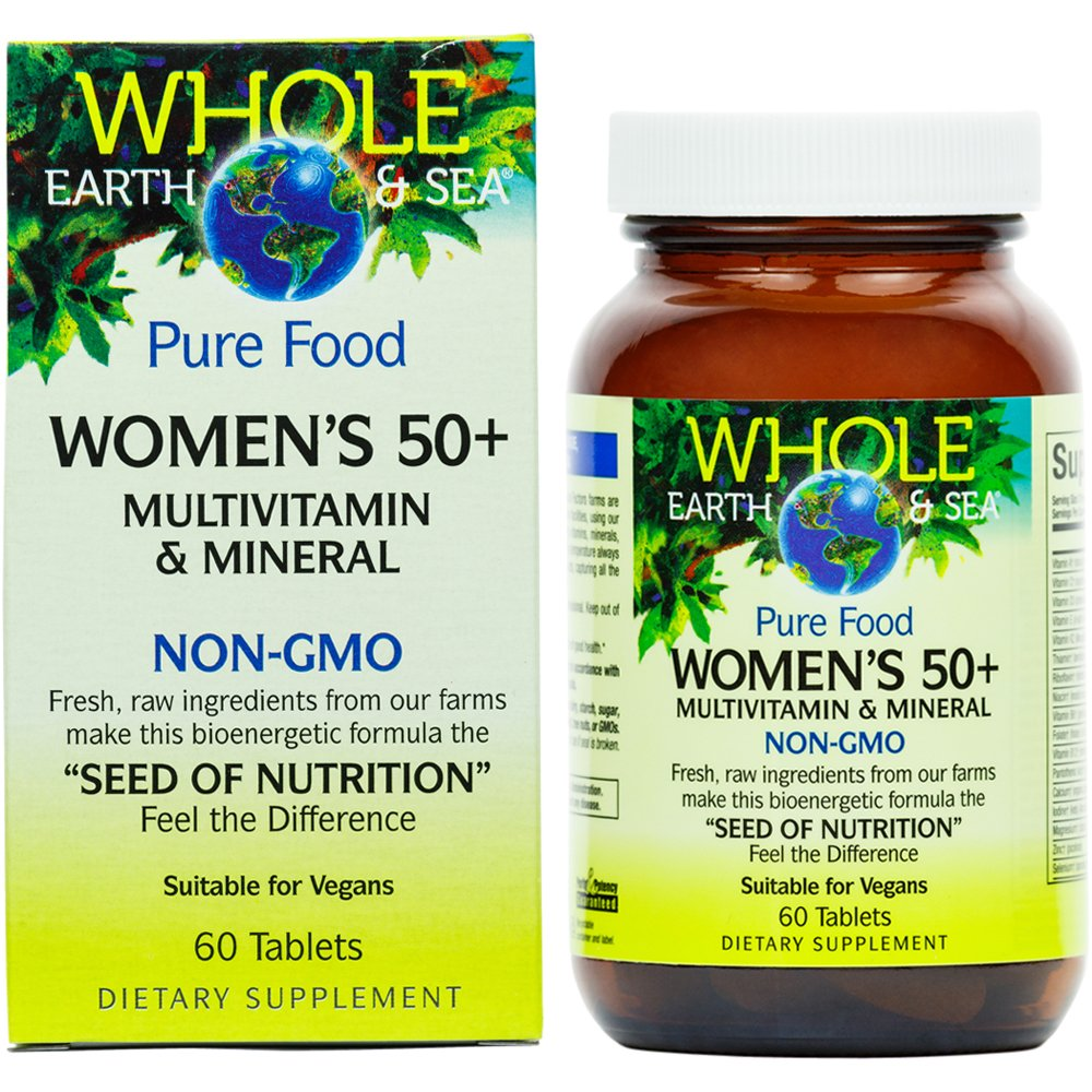Great earth vitamins reviews