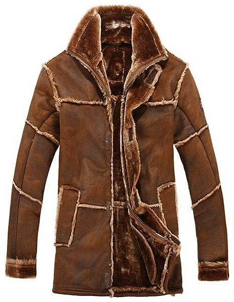 Jacket In Con Soprabito Sintetica Betrothales Pelliccia Lungo xwqYCAqOX