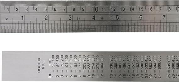 FISHER F106me acier r/ègle 6in 150mm