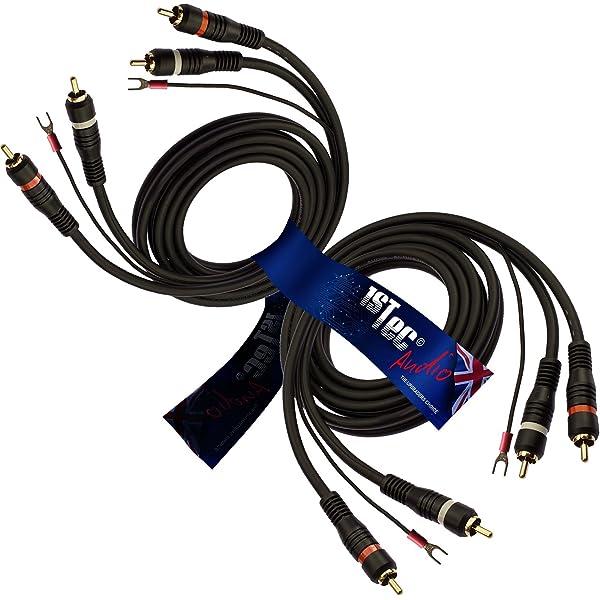 Cable para reproductor de audio y grabador, con toma de ...