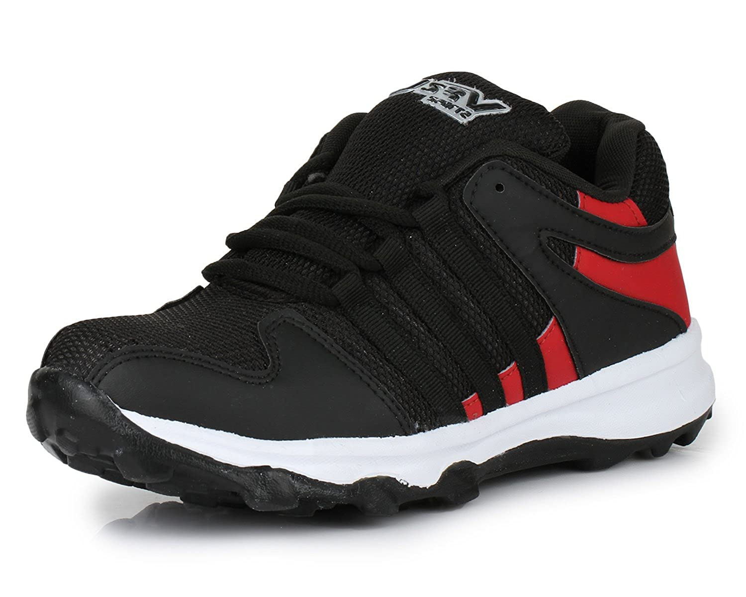 779df0c3554a TRASE SRV Oasis Men Sports Running Shoes: Buy Online at Low Prices in India  - Amazon.in