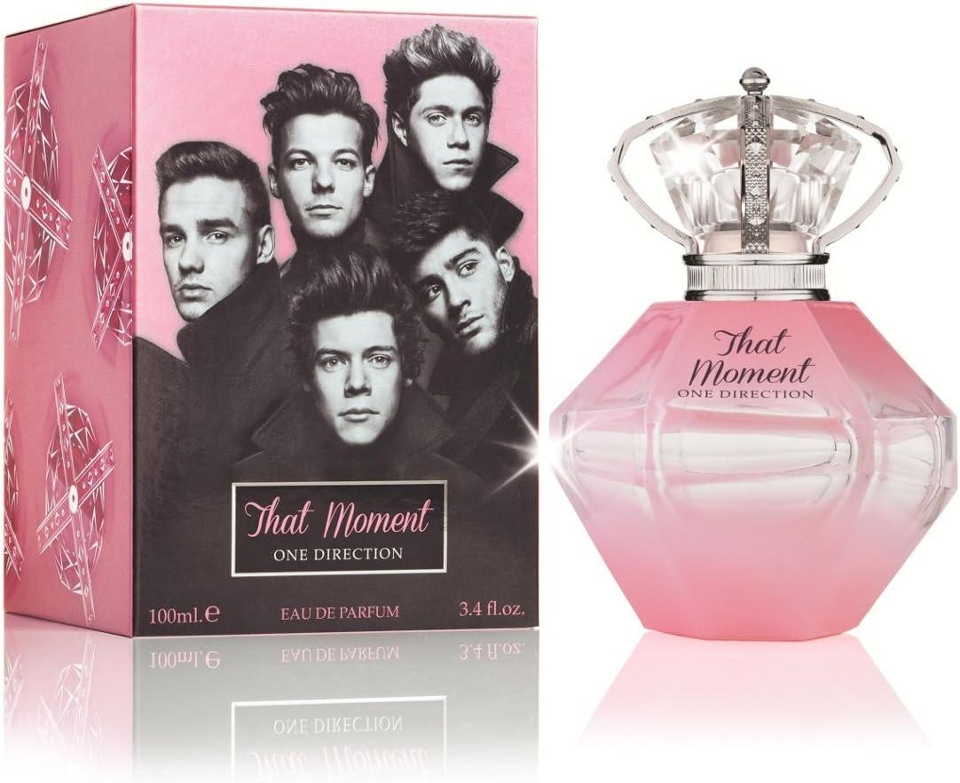 ONE DIRECTION YOU&I Eau De Parfum 100 ML: Amazon.it: Bellezza