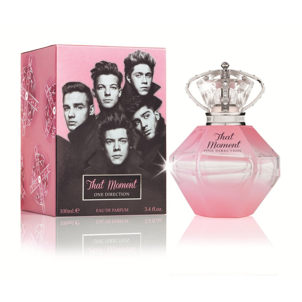 one moment perfume 100ml