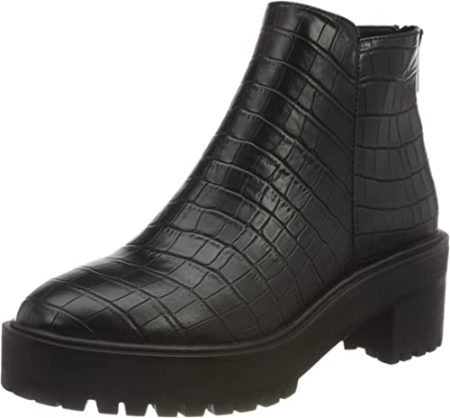 TALLA 40 EU. Vero Moda Vmmelba Boot, Botas Mujer