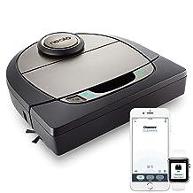 Neato Robotics Botvac D7 – La tecnologia più avanzata al tuo servizio