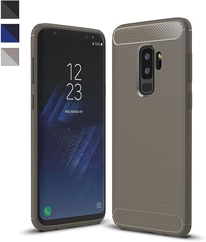 FinestBazaar - Alambre S9 Plus, Compatible con Samsung Galaxy S9 ...