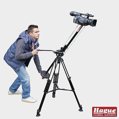 Hague K3 Mini Jib Traveller cámara grúa: Amazon.es: Electrónica