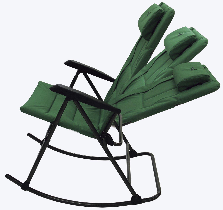ロッキング ヘリ チェア ノックス
