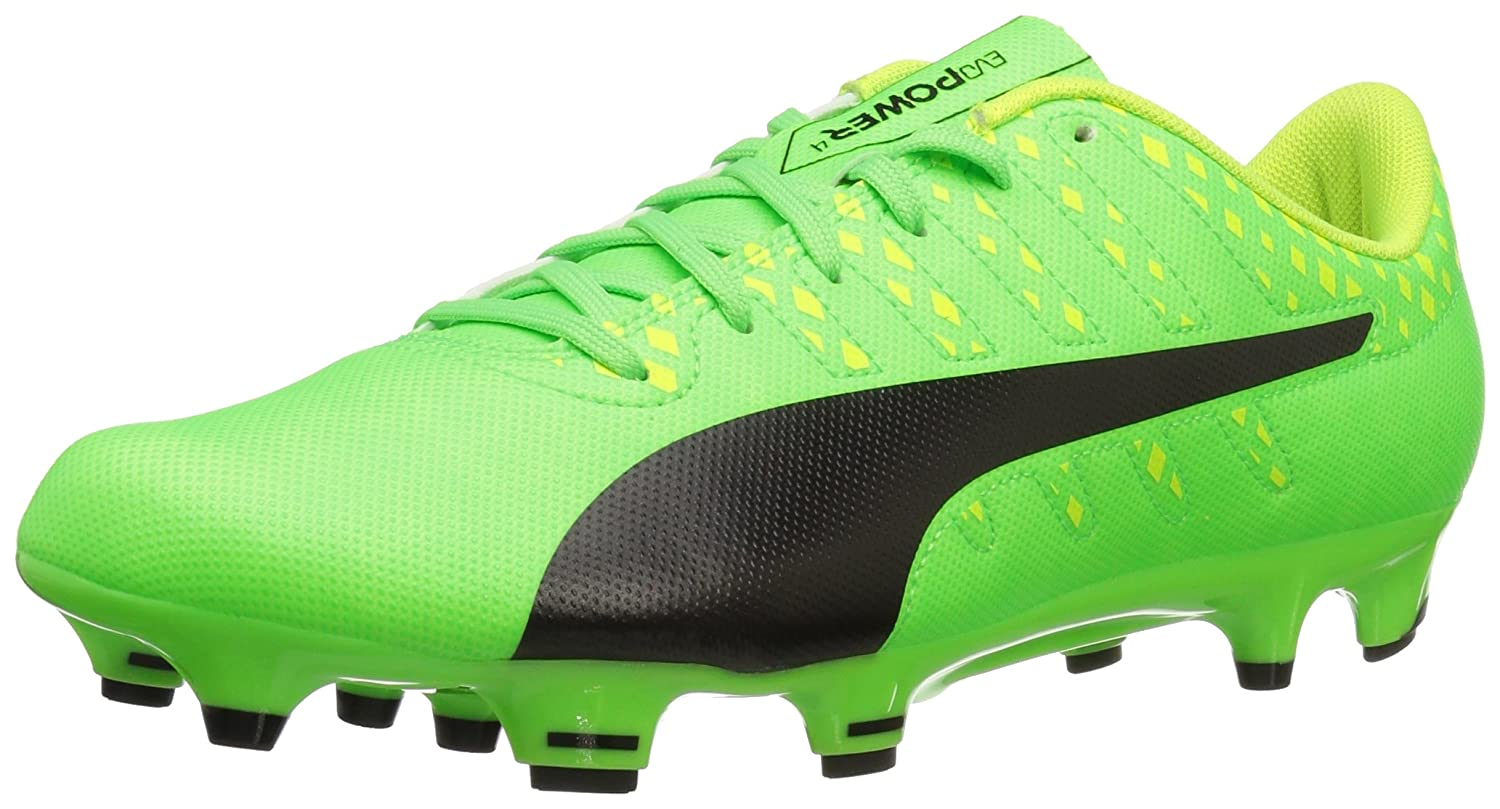 Puma evoPOWER Vigor 4 FG Synthetik Klampen: