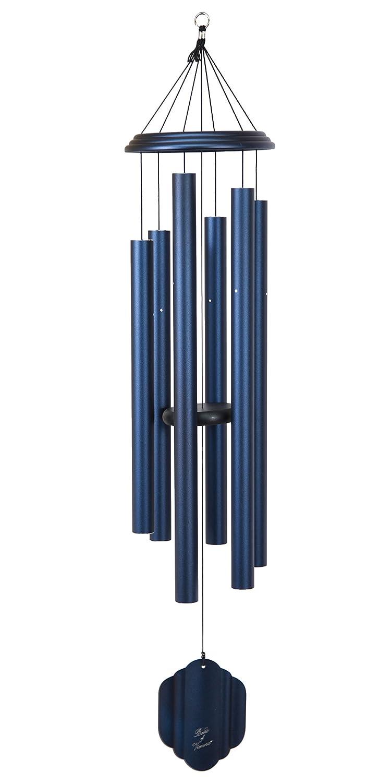 Amazoncom Bells of Vienna 53 inch Windchime