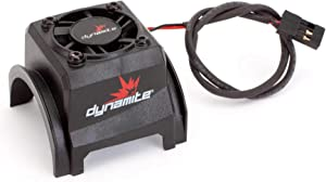 Dynamite Motor Cooling Fan: 1/10th Scale, DYNS7750