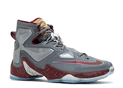 new arrival 01a54 88c99 Nike Lebron James Lebron XII LMTD Mens Basketball Shoes ...