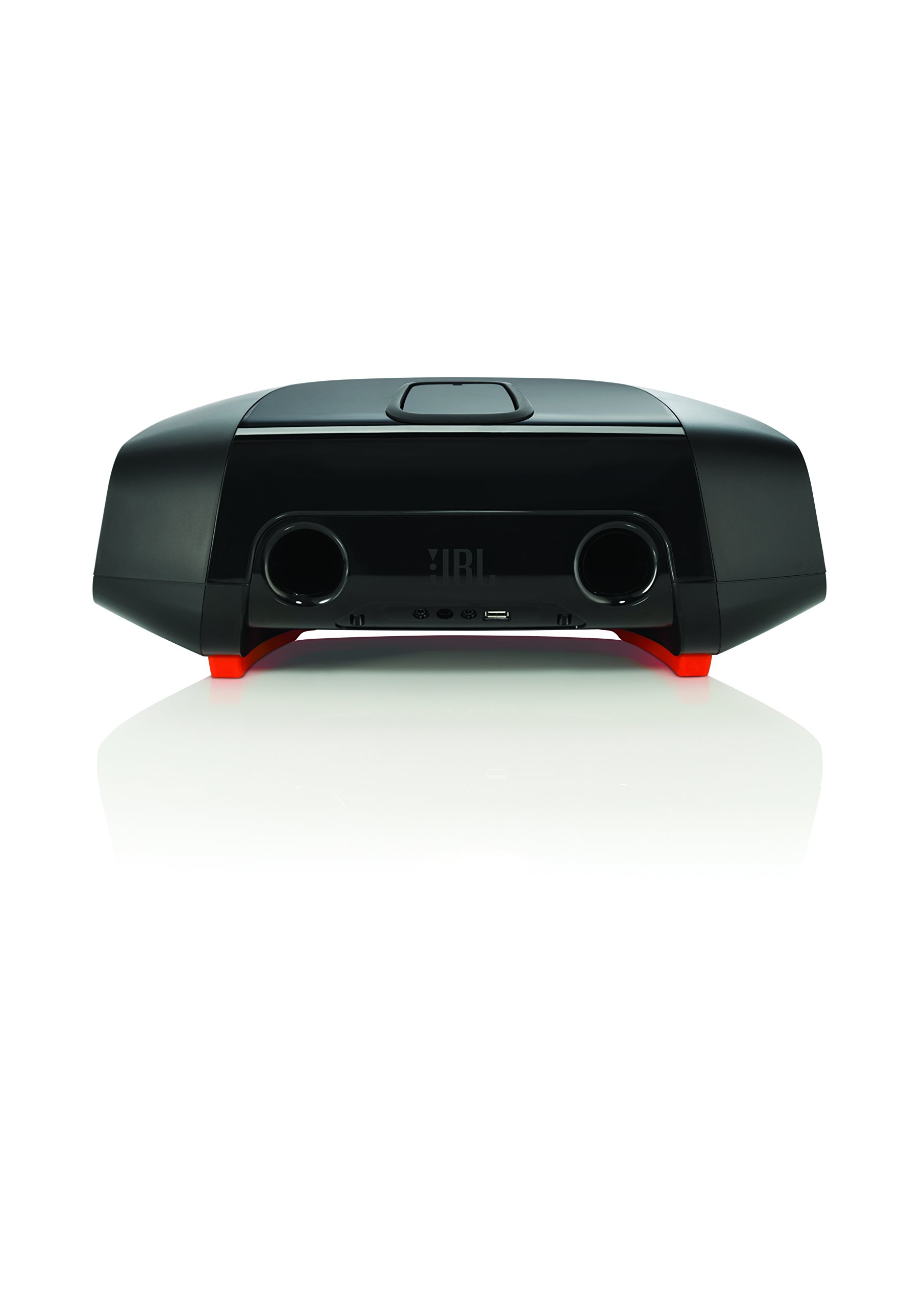 JBL On Beat Rumble Wireless Speaker Dock with Lightning Connector by JBL (Image #2)