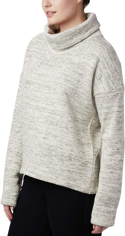 码全 Columbia 哥伦比亚 Chillin 女式套头抓绒衣 2.5折$15.93 海淘转运到手约¥172