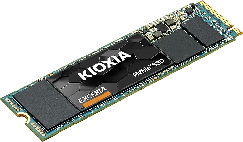 Geeknetic Gama de producto de consumo de KIOXIA 3
