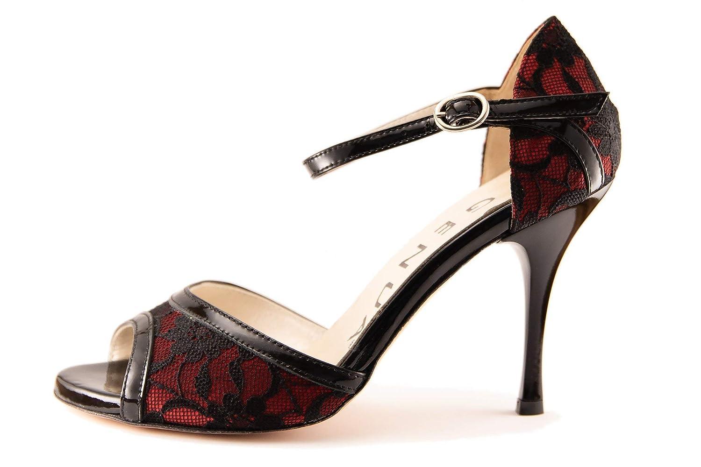 SCARPA ARTEMISIA. Abbigliamento donna da sera e da tango. Evening & Tango dress. Abiti Gonne Completi Top Pantaloni Vestiti Ballo Danza Scarpe Tango Shoes