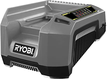 Ryobi BCL3650F - cargador 36V Lítio-Ion - 1 hora: Amazon.es ...