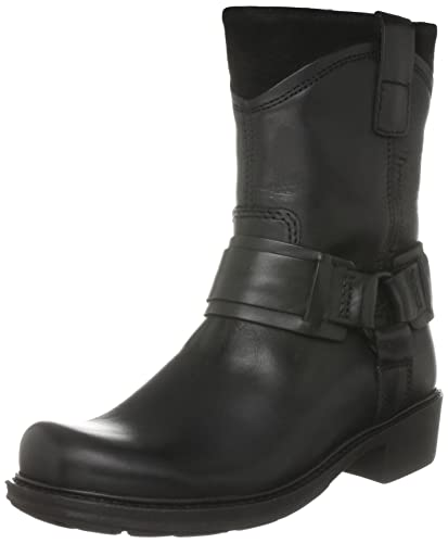 9cb71df6 Camel Active Women's Dallas Black Side Zip Boot 749.13.01 4.5 UK ...