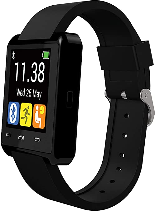 Amazon.com: SLIDE SmartWatch: Electronics