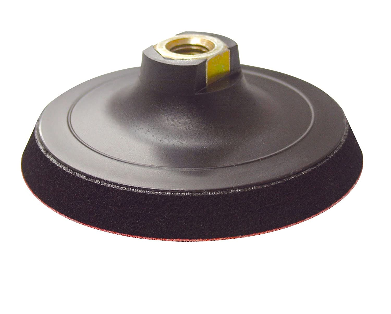 Variopad 1067.35 Base lijadora autoadherente Tipo Velcro Flexible (diá metro 125 mm) Technopad