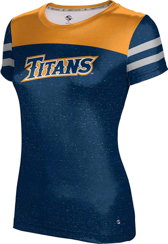 ProSphere University of Montana Girls Performance T-Shirt Old School