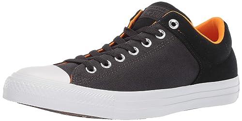 Converse Men's Unisex Chuck Taylor All Star Street Low Top Sneaker