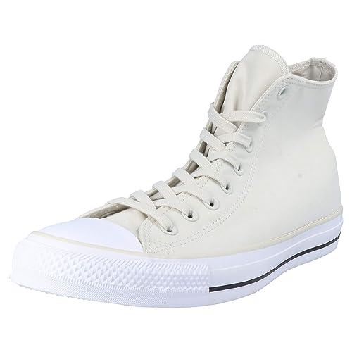 Converse Chuck Taylor All Star Peached Canvas para Hombre Zapatillas Beis, Tamaño:46: Amazon.es: Zapatos y complementos