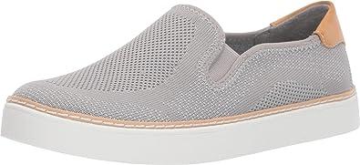 madi knit slip on sneaker