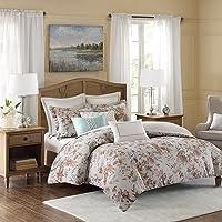 Madison Park Signature Annandale Comforter Set (Aqua)