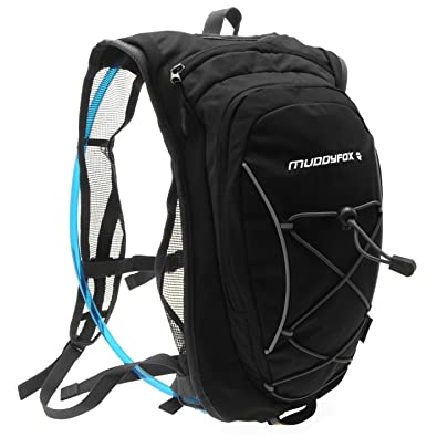 Amazon.com: Muddyfox Unisex bolsa de hidratación 1,5 litros ...