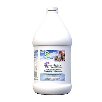 Amazon.com: OdorBiotics - Eliminador de olores y manchas de ...