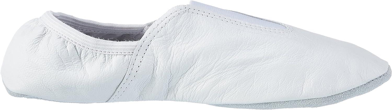 Chaussons de Gymnastique Wolke blanc