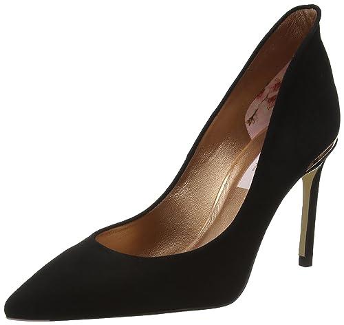 11e2786b1 Ted Baker London Women's Savio 2 Closed-Toe Heels: Amazon.co.uk ...