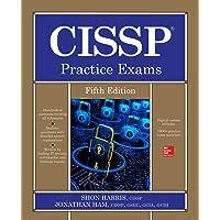 CISSP Practice Exams, Fifth Edition