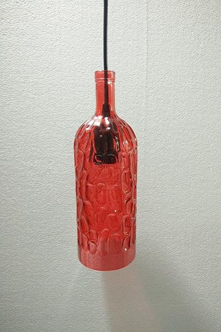 Amazon.com: Retro LED lámparas de araña, Nordic hierro ...