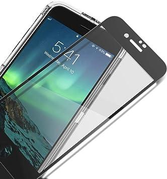 UNBREAKcable Protector de Pantalla para iPhone 8/7- [Marco ...