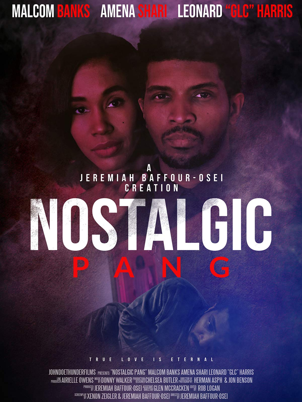 Nostalgic Pang on Amazon Prime Instant Video UK
