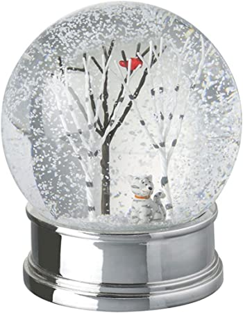 Gato bola de nieve: Amazon.es: Hogar