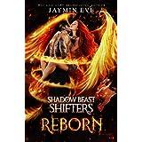 Reborn (Shadow Beast Shifters)