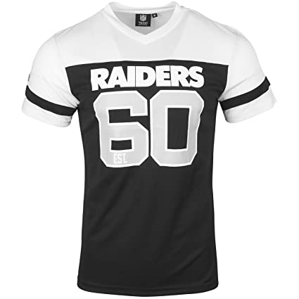 Amazon.com   Majestic NFL Poly-Mesh Jersey Shirt - Oakland Raiders ... 8f9e27574