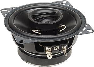 "Powerbass S-4002 4"" Coaxial OEM Speakers, Set of 2 (S4002)"