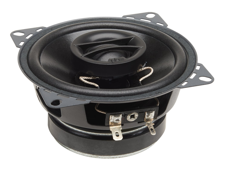 Powerbass S-4002 4 Coaxial OEM Speakers S4002 Set of 2